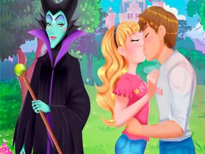 Princess Magical Fairytale Kiss