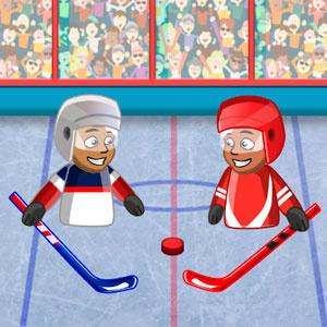 Хоккейная Битва Марионеток