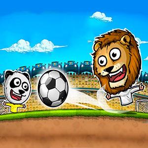 Кукольный Футбольный Зоопарк
