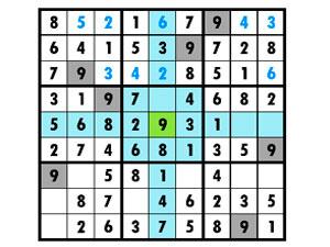 Russian Sudoku