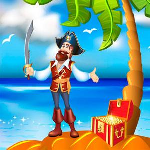 Пираты На Паруснике Матч 3