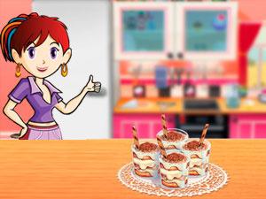 Sara`s Cooking Class Tiramisu Cup