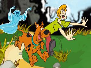 Scooby-Doo A-Maze-Ing Escape
