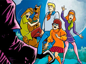 Scooby-Doo Search`N Scare