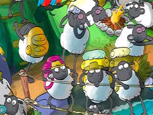 Shaun The Sheep Where Is Shaun