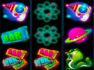 Игровой Автомат Космическое Приключение