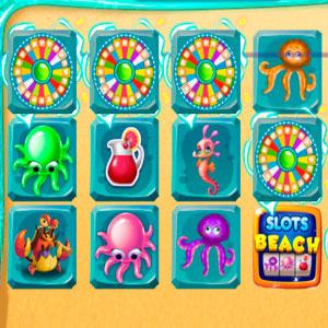 Пляжные Игровые Автоматы