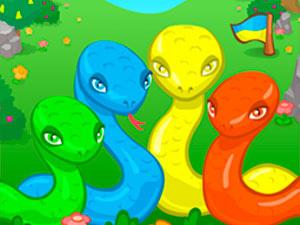 Snakes Maze