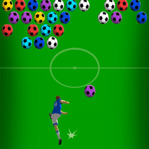 Футбольные Пузыри