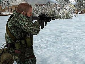Soldiers 5 - Sudden Shot
