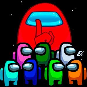 Амонг Ас: Космическая Лихорадка
