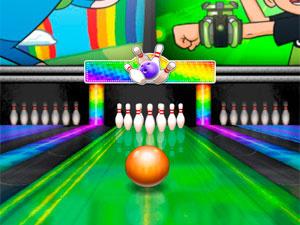 Strike Ultimate Bowling