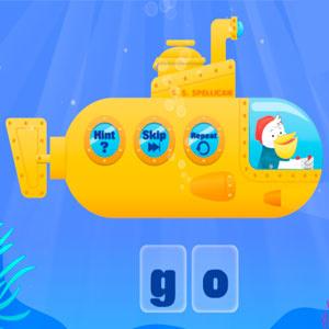 Подводная Орфография