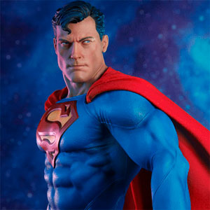 Пазлы С Суперменом