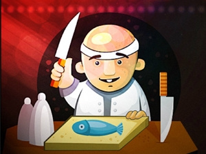 Sushi Bar Online