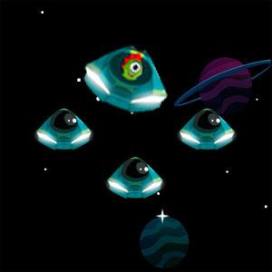 Найди Кизи В Космосе