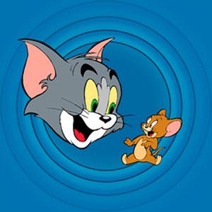 Том И Джерри Мышиный Лабиринт