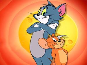 Tom & Jerry Quiz