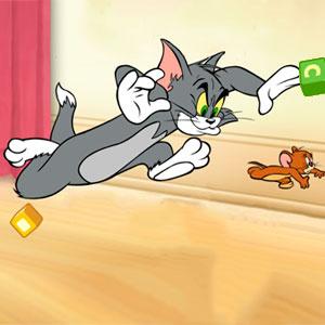 Том И Джерри В Чем Подвох?