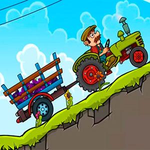 Трактор Манія Транспорт