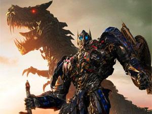 Transformers A Dino-Bot Hunt