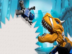 Transformers Feed Grimlock