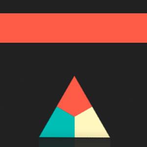 Тригон - Повернуть Треугольник