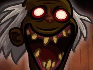 Троллфейс Квест: Ужасы 3