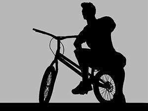Bike Trial Experience