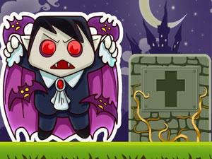 Vampirization