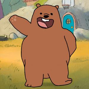 Вся Правда О Медведях Как Нарисовать Гризли