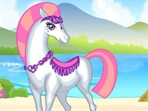 White Hourse Princess 2