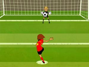 Women Football Penalty Champions