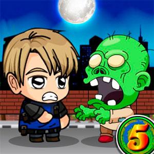 Зомби Миссия 5