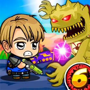 Зомби Миссия 6