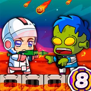 Зомби Миссия 8
