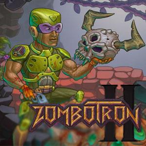 Зомботрон 2